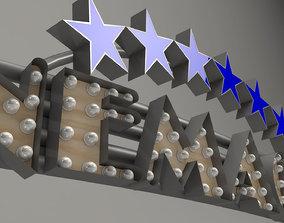 3D corporeal cinemacenter
