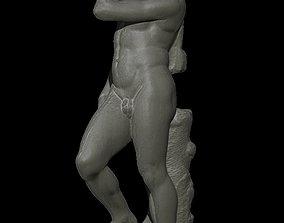 Apollo Michelangelo Buonarroti 3D printable model