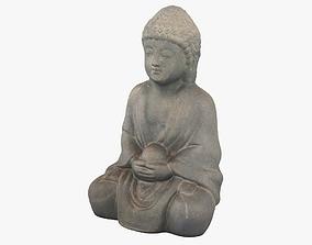 Buddha 001 3D