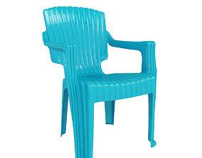 3D Comfort Chair
