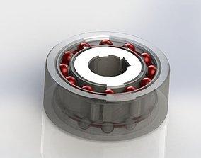 Ball-bearing 3D