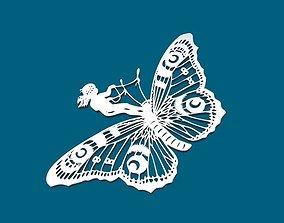 Farfalla 3D print model