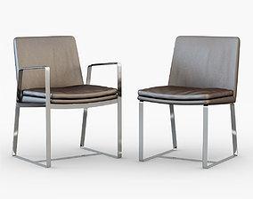 3D Shine Dining Chair- Alivar