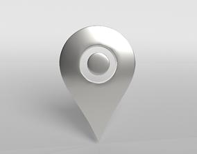 Map Tag v2 005 3D model