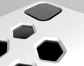 iPhone 11 Case Sesto Elemento 3D print model