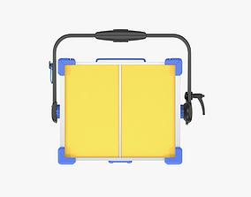 Arri LED SkyPanel S30-RP 3D model