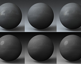 Concrete Shader 0048 3D model