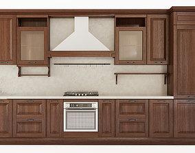 3D model Home Cucine Ciacola 3