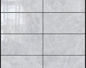 3D Yurtbay Seramik Alpha Bianco 300x600 Set 1