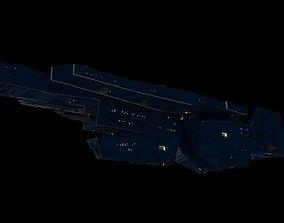 Cruiser Concept 3D