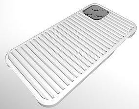 iPhone 11 Pro Case Line 3D printable model