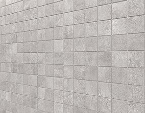 Yurtbay Seramik Ares Grey Mosaic 3D model