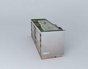 3D 1947 condominium Bytovka č 1947