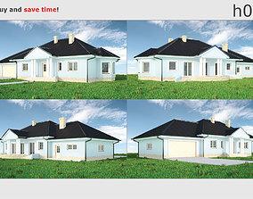 3D House 03C2