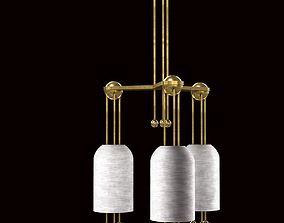 apparatus lantern pendant 3D