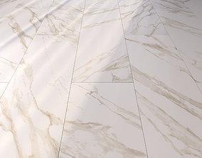 3D Marble Floor Set 75