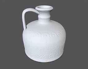 3D printable model vase 4