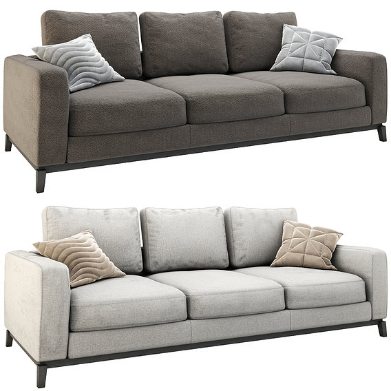 Cozy Sofa Alford Krisitie