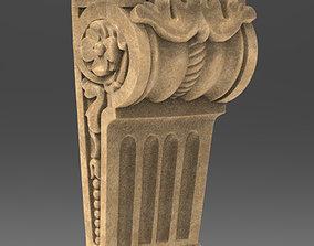Architectural Decorative 2 3D model