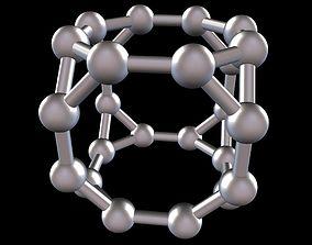042 Mathart - Archimedean Solids - 3D print model 5