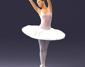 Ballerina 0116 3D