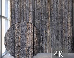 953 wood 3D asset