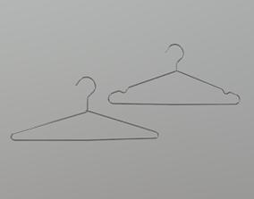 3D asset Hanger 2