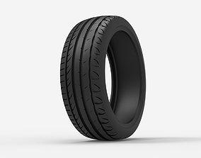 Kormoran UHP tire 3D