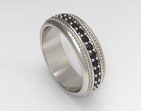 3D printable model Eternity Ring Eu 56 size