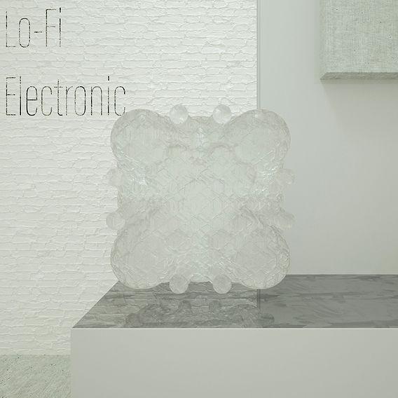 lo fi electronic