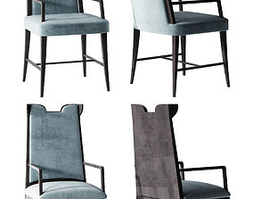 chair 3D contemporary