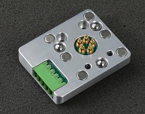 LaserDock CNC Laser Docking Station A 3D printable model 1