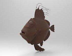 ship mod4 3D print model
