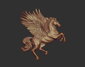 Pegasus pegasos 3D printable model
