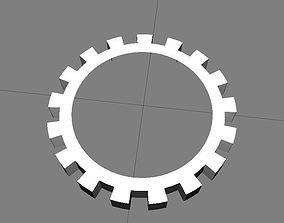 3D Gear Thin