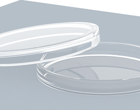 Petri Dish 3D