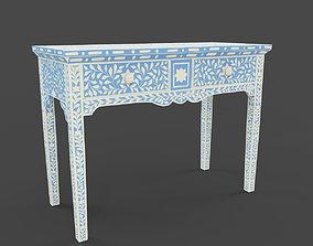Khalaf Console Table 3D