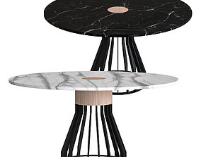 3D model La Chance MEWOMA dining table