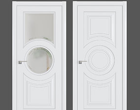 Doors Quadri Porte collection -Pantografata Serie D- 3D