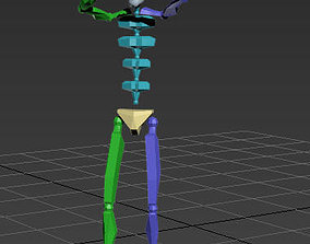 3D model video check 4-21-7in1 motion capture
