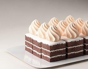 Cake 04 3D