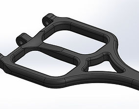 Traxxas T Maxx S Maxx Upper Suspension Arm Set TRA5131R 1