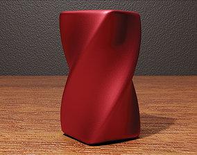 Candle Holder Design stl file for 3d printing