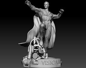 3D printable model Vision Avengers Infinity War