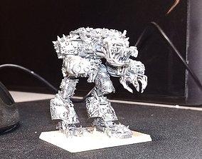 EPIC - ARMAGEDDON titan set 2 - The 3D print model