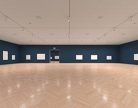 Art Gallery 3D exhibition
