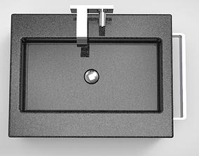 3D print model Lavabo 1