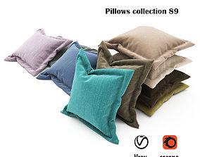 3D Pillows collection 89