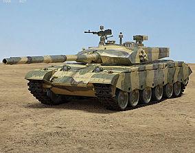 Type 99 3D