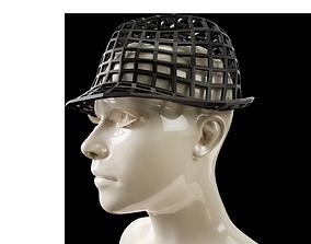 3D printable model Trilby GLS Hat